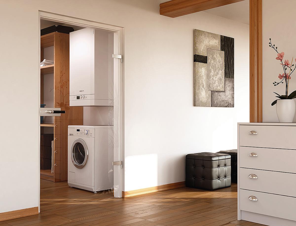 gas heizung. Black Bedroom Furniture Sets. Home Design Ideas